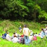 歌を作るキャンプをしよう★5/28(土)〜29(日)「森フェス前夜祭ミュージックキャンプライブ!」