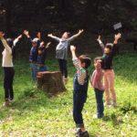 【雨天中止】♪9/17(日)ごろんコンサート 森のリトミック教室!@横浜市