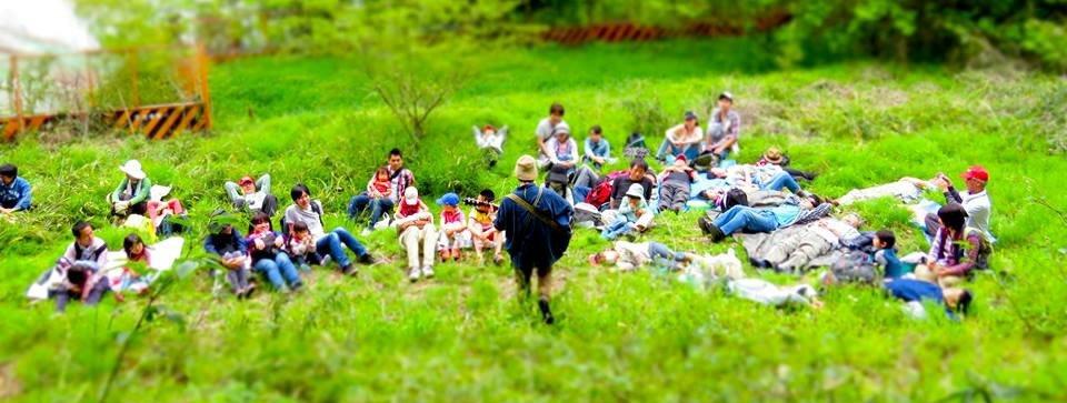 森の歌会イメージ画像