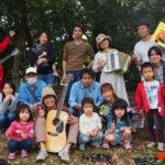 消費される音楽から、機能する音楽へ。Green Artist JAPAN レポート「森の歌会 番外編 あそび歌の世界」