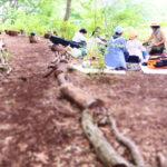 森の作曲から森の演劇まで。クリエイティブなキャンプをしよう。レポート「森フェス前夜祭ミュージックキャンプ」