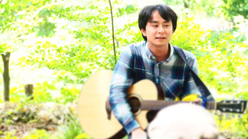 木幡光 シンガーソングライター