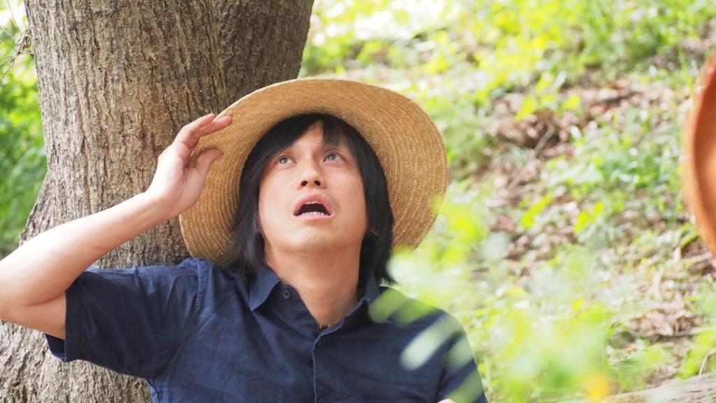 森の演劇3