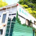 【福井駅前】★10/2(日)森のアーティストと福井の森を語ろう@ふくい夢アート