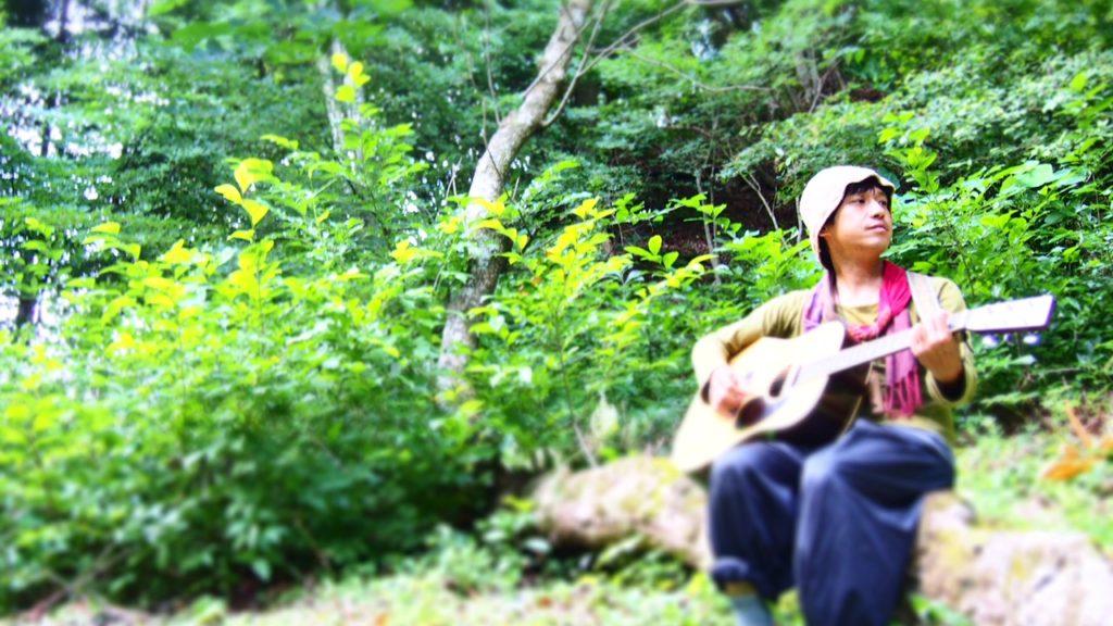 森の歌ライブ