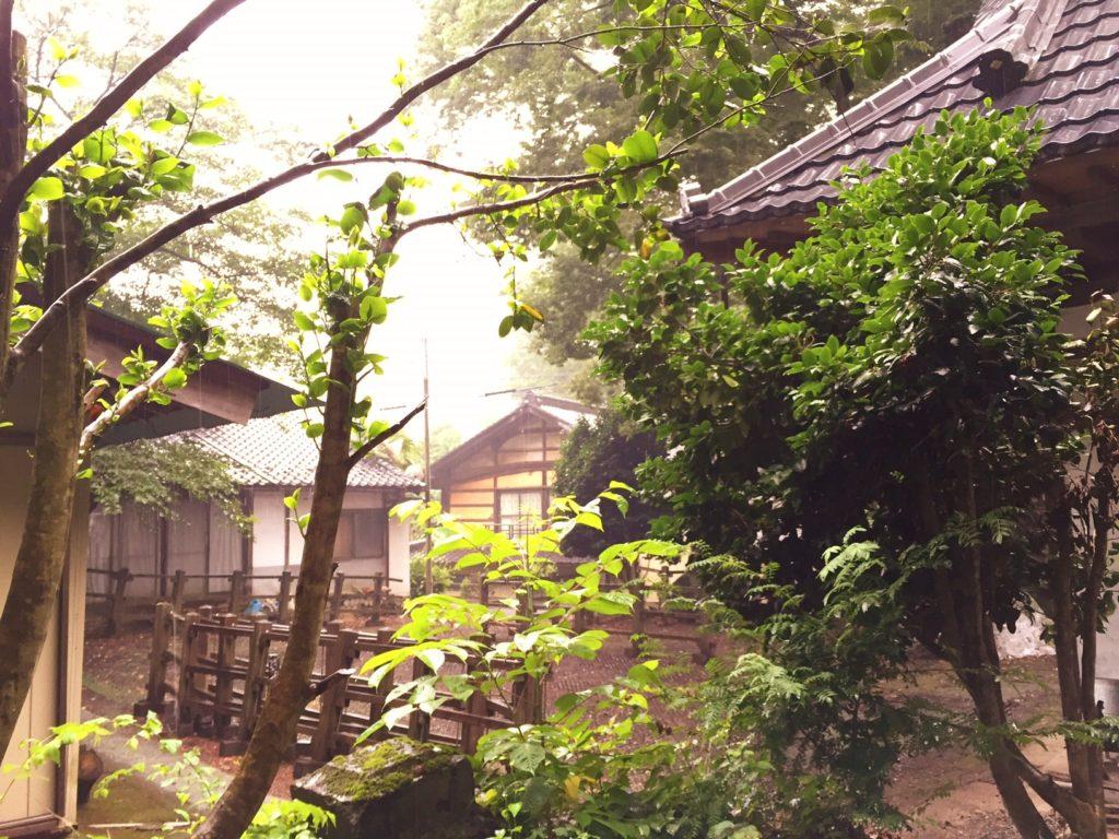 根古屋神社2