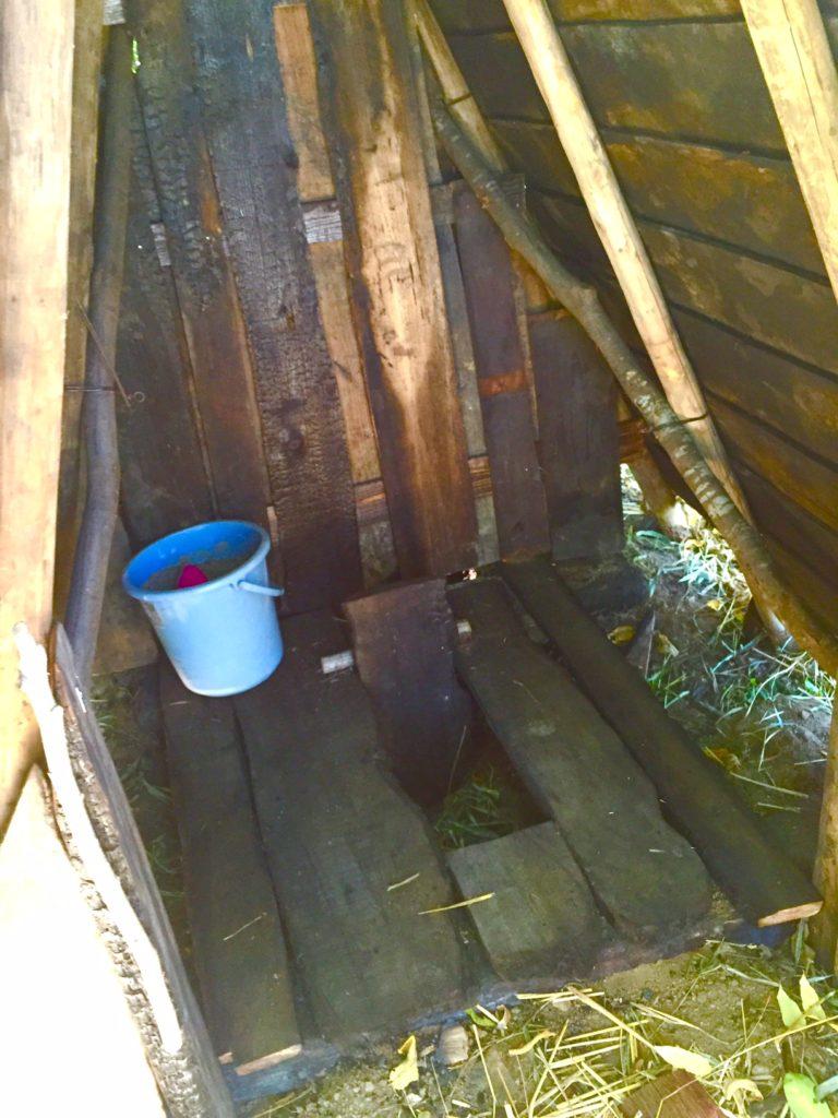 縄文式トイレ2