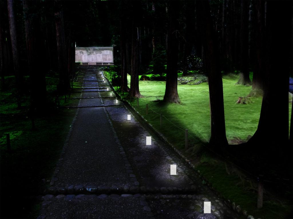 灯篭イメージ図4