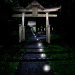 ★10/1(土)平泉寺白山神社で奉納演奏をさせていただきます。