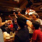 地域のミュージシャンが人を繋げる。「詩唄う会」@福井県大野市