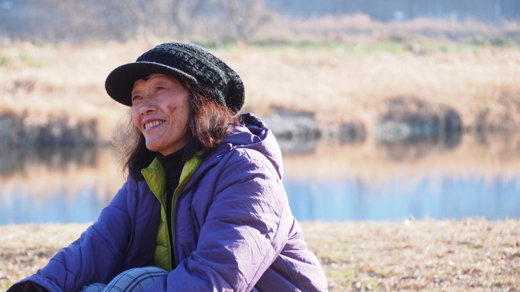 参加者の笑顔4
