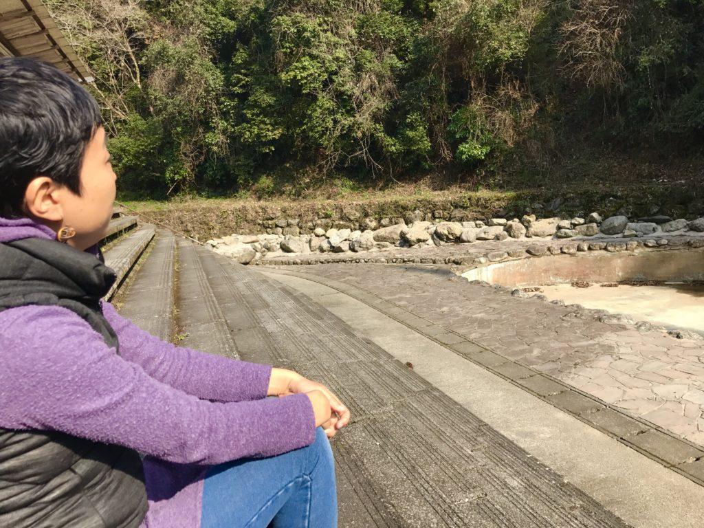 川のステージ2