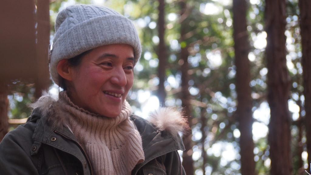 参加者の顔3
