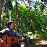 笹山ゆきの森の人々。新潟県十日町市。キャンピングカーで森の旅345日目