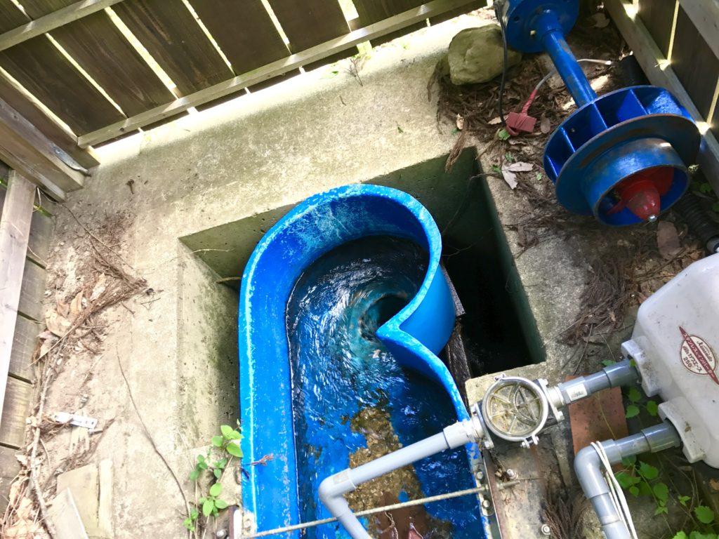 水力発電1