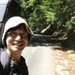 京都美山~芦生自然学校へ。キャンピングカーで森の旅360日目。