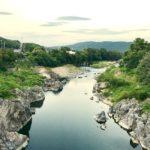 自然体験のメッカ。岐阜県美濃市~郡上八幡へ!キャンピングカーで森の旅373日目。
