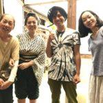 名古屋のあたたかい場所はここ@徳林寺みんなの家。森の旅386日目。