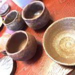 【東京】9/2(土)ごろんコンサート~自然を感じてロクロ体験~@稲城市濱陶器