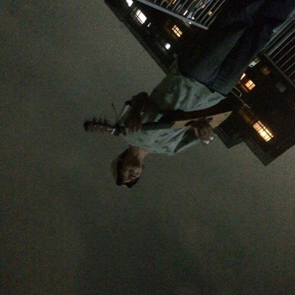 屋上ライブ2