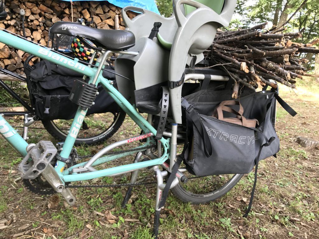 かっこいい自転車2