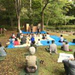 【演奏動画あり】レポート「森のうたとにんぎょう劇@埼玉県秩父郡」