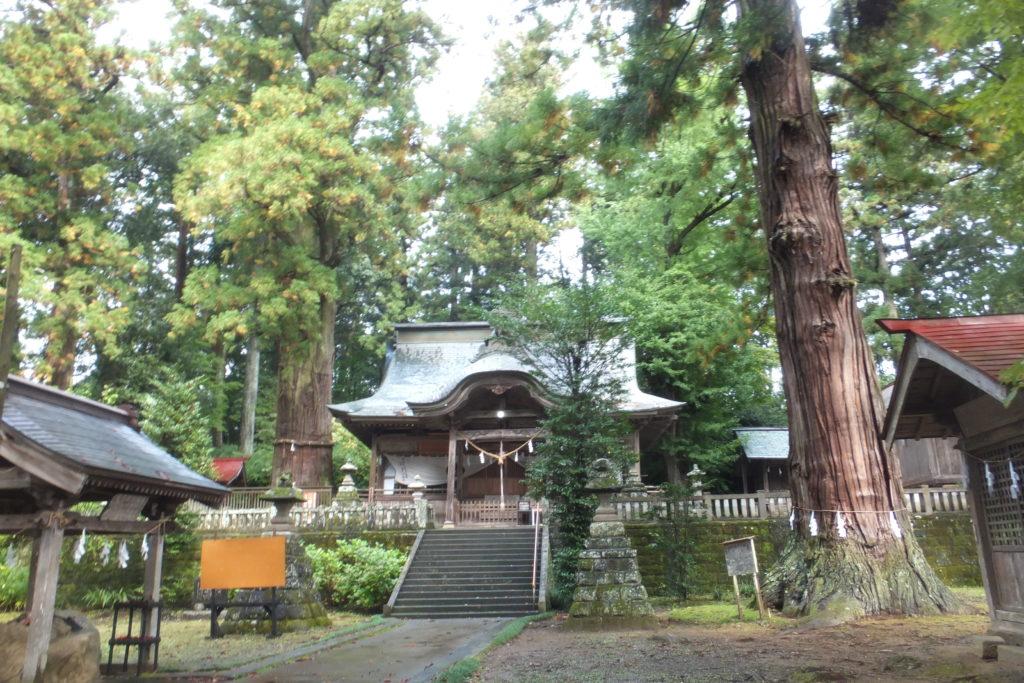 近津神社1