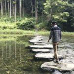 家族で行きたい美しい渓谷!らんざんとりっぷ前編@埼玉県比企郡嵐山町