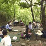 【演奏動画あり】近所の公園から地球を学ぶ!レポート「ごろんコンサート in 新百合ヶ丘」