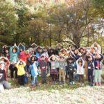【演奏動画あり】レポート「親子で遊ぼう!どんぐりコロコロ探検隊!~東村山中央公園」