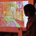 【栃木】1/14(日)森の旅の話コンサート~旅をする意識と森で暮らす人々~@鹿沼市くぐつ・あとりえ