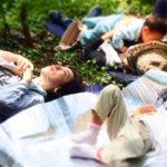 【栃木】1/11(木)、1/18(木)0歳から聞ける、親子で自然の中に寝転ぶコンサート!