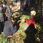 春に七草を食べるのはなぜ?レポート「始まりの森で生命をいただく七草の歌@アニマnet森カフェ」
