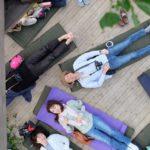 木と人は話ができる?レポ「ごろんコンサートピクニック!@美濃加茂市ヤマキ農園」