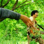 レポート、お茶と野草を味わう宇津木の森のコンサート!八王子FoE Japan